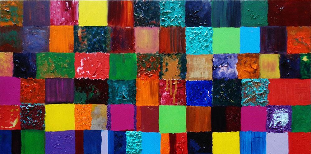 Window XIV by Frank Oliva