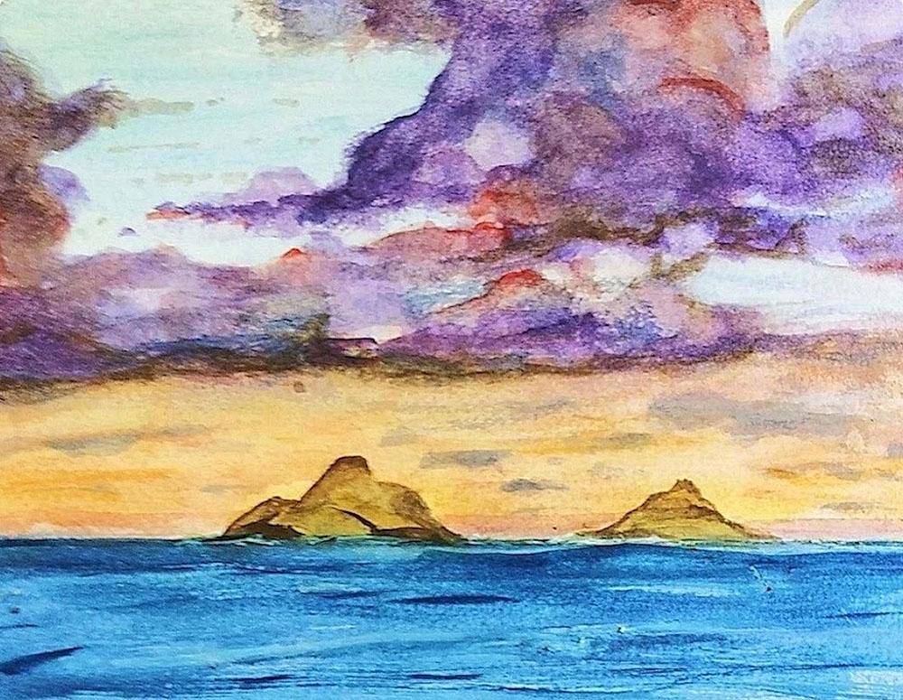 Islands by Richard Pleasants
